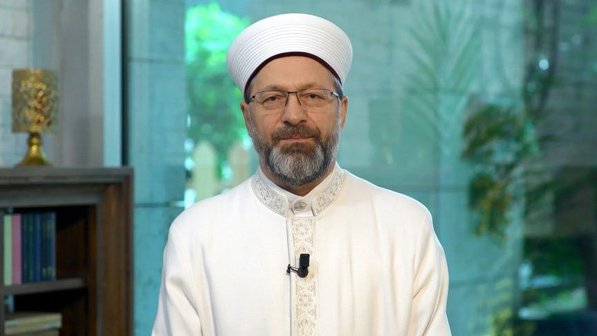 Description from Diyanet: Will Eid prayers be performed? How is the Eid prayer performed?