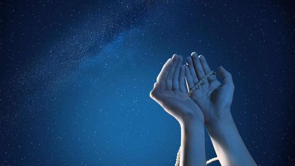 What are the prayers that should be done in Ramadan Feast? Here are worship and prayers to be read on the feast ...