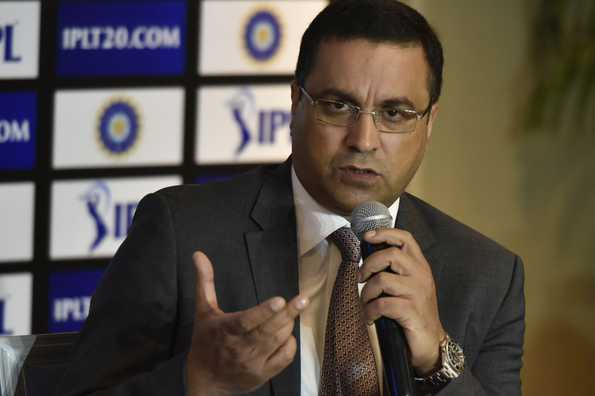 Rahul Johri stressed that gate money is important for the board in the long run