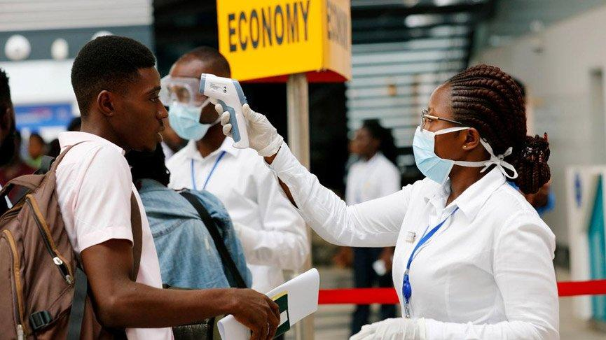 WHO announced: Corona outbreak in Africa points to a different course