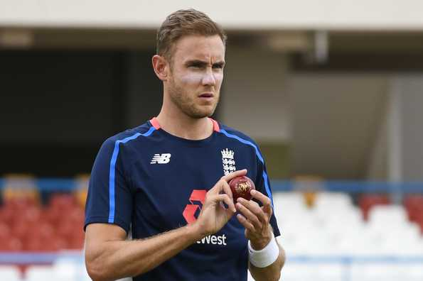"""""""International cricket certainly will be more of a mental test to make sure each player is right up for the battle."""" - Broad"""