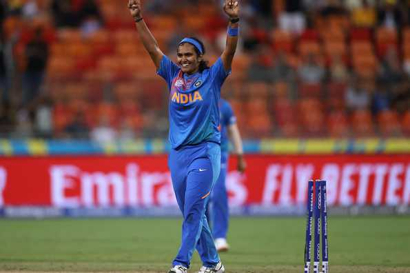 Pandey made her point in a series of tweets.