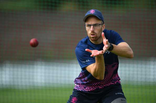 Coming out of a miserable spell of illness, the left-arm spinner now wants his bowling to take centre stage