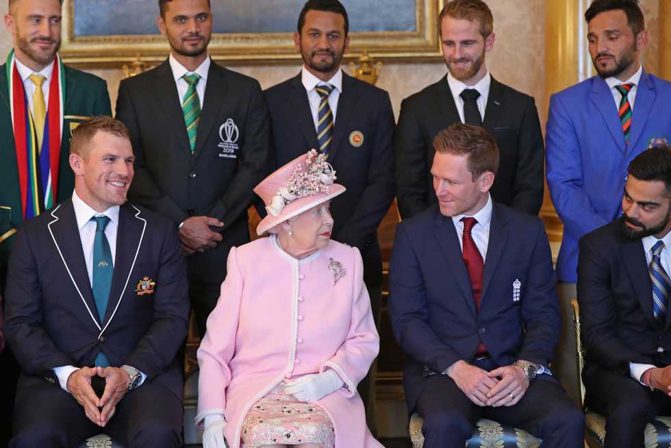 India, England and Australia have played each other with increasing regularity over the past five years while other countries have been shunned