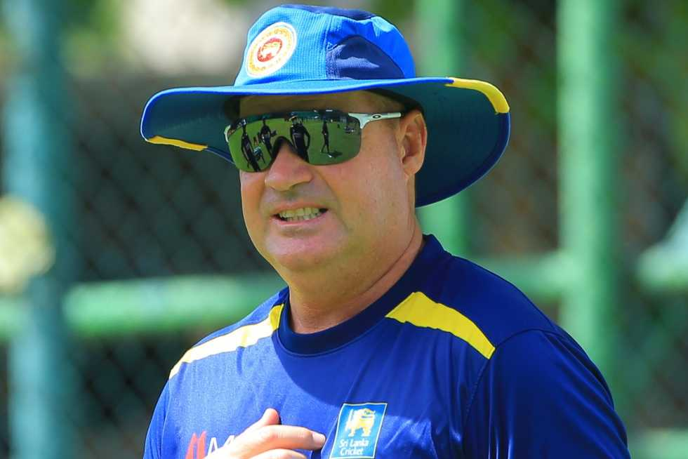 The Sri Lankan head coach has predominantly spent time by himself in his hotel room the last six months owing to the lockdown