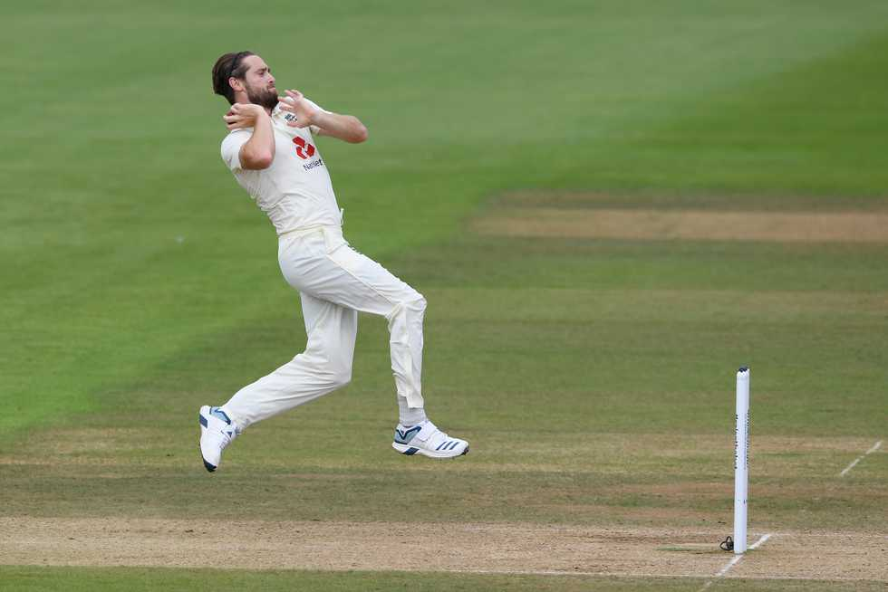 Not the one to crave limelight, Woakes feels he still has a lot to achieve.